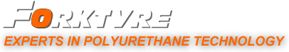 Forktyre - Experts in Polyurethane Technology